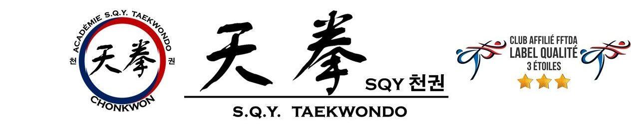 Académie SQY Taekwondo
